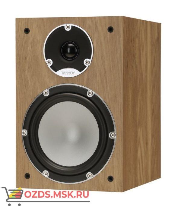 Полочная акустическая система Tannoy Mercury 7.2 Цвет: Светлый дуб LIGHT OAK