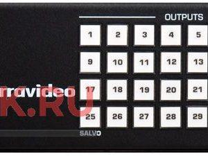 Aspen 3232HD-3G Матричный коммутатор 32х32 HD-SDI 3G
