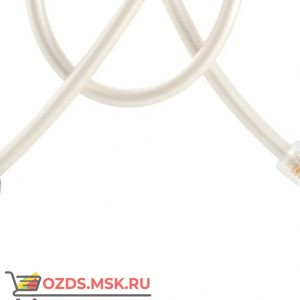 Цифровой кабель, Atlas Element с разъемами S/PDIF BNC-BNC, 1.0 метр