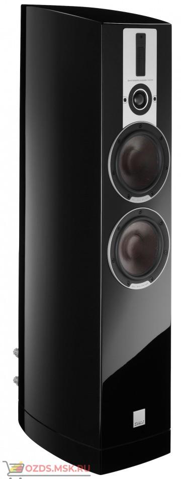Напольная акустическая система DALI EPICON 6 Цвет: Черный BLACK