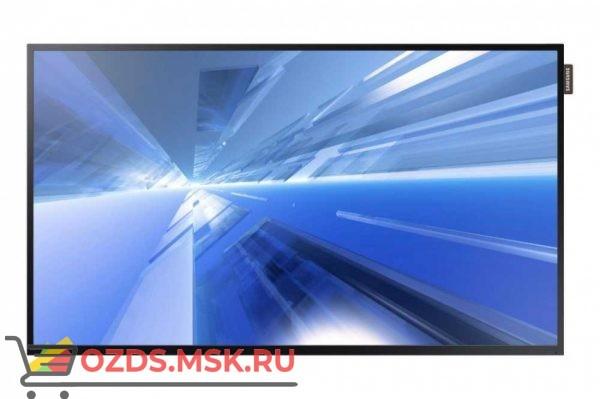 Samsung DC32E 32″: ЖК-панель