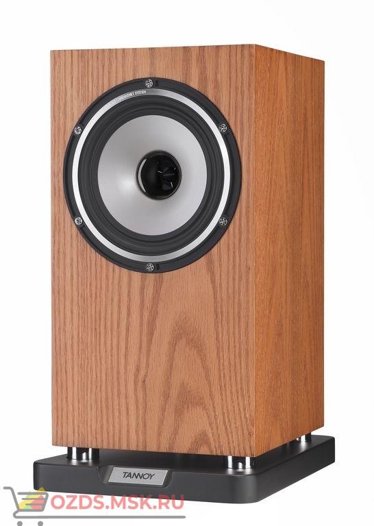 Полочная акустическая система Tannoy Revolution XT 6 Цвет: Дуб MEDIUM OAK