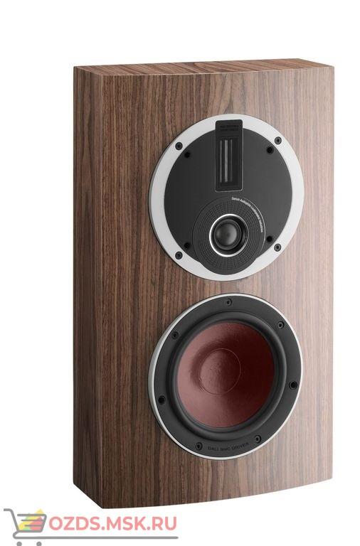 Настенная акустическая система DALI RUBICON LCR  Цвет: Орех WALNUT