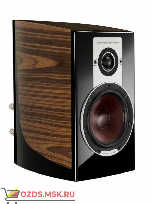 Полочная акустическая система DALI EPICON 2 Цвет: Орех WALNUT