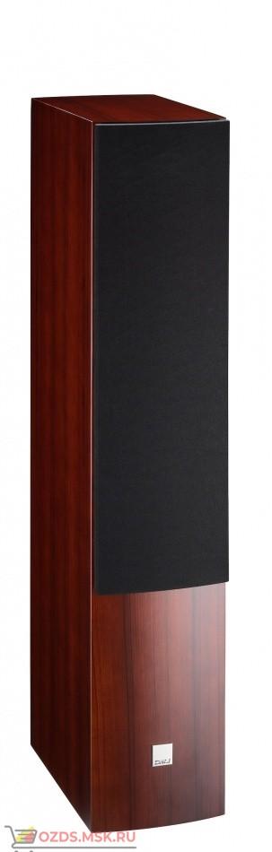 Напольная акустическая система DALI RUBICON 6 Цвет: Красное дерево ROSSO]