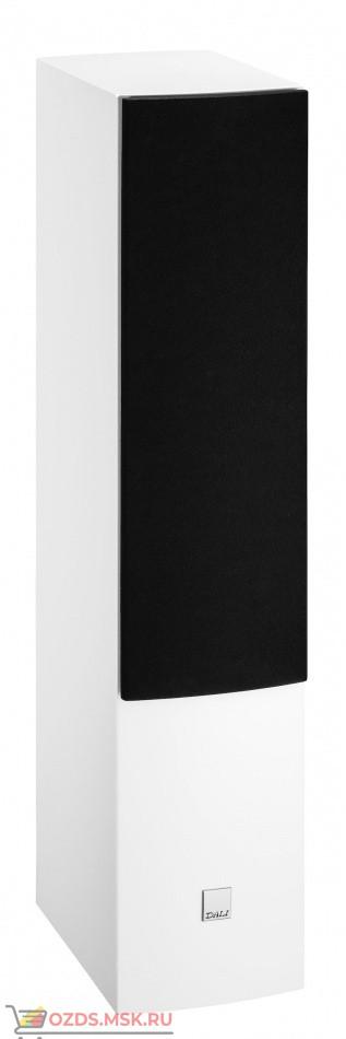 Напольная акустическая система DALI RUBICON 5 Цвет: Белый глянцевый WHITE HIGH GLOSS