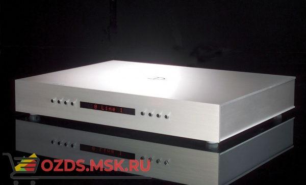 Предварительный усилитель Densen Beat-250 XS black/chrome