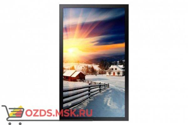 Samsung OH75F 75″: ЖК-панель