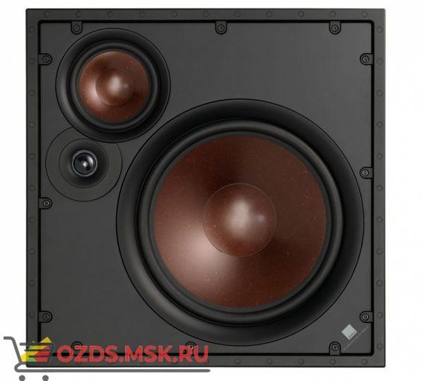 Встраиваемая акустическая система DALI PHANTOM H-120 Цвет - белый WHITE