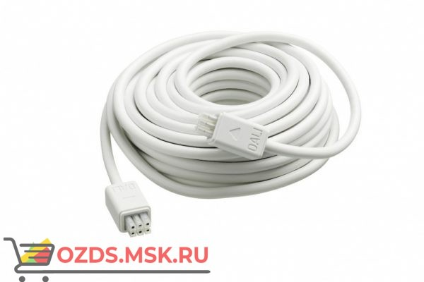 Кабель DALI CONNECT SC XR605C 10M KUBIK LINK CABLE