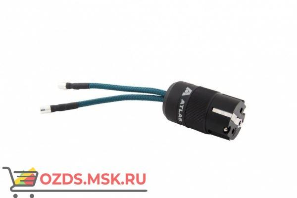 GRUN POWER Adapter Schuko: Переходник для заземления