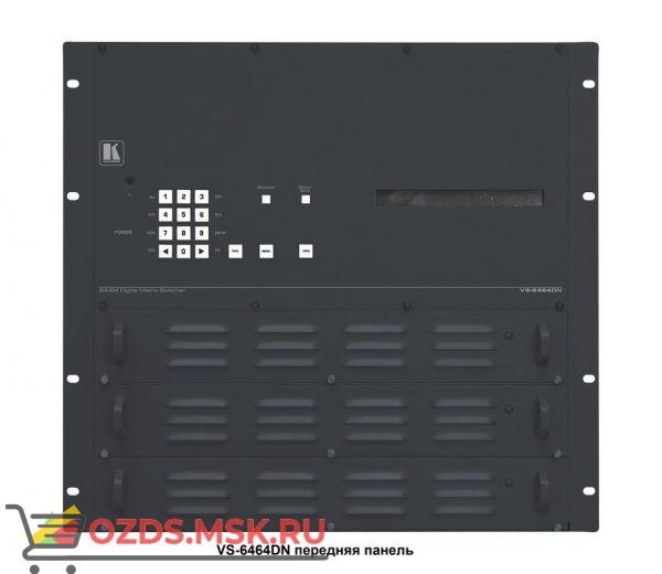 HDCP-IN8-F64/STANDALONE Модуль c 8 входами DVI-D Single Link с HDCP