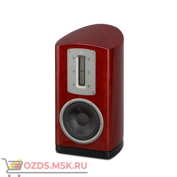 Quad Z-1. Цвет: Красное дерево, лак Piano Rosewood
