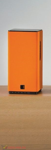 Защитная сетка DALI KUBIK XTRA  Цвет: Оранжевый ORANGE