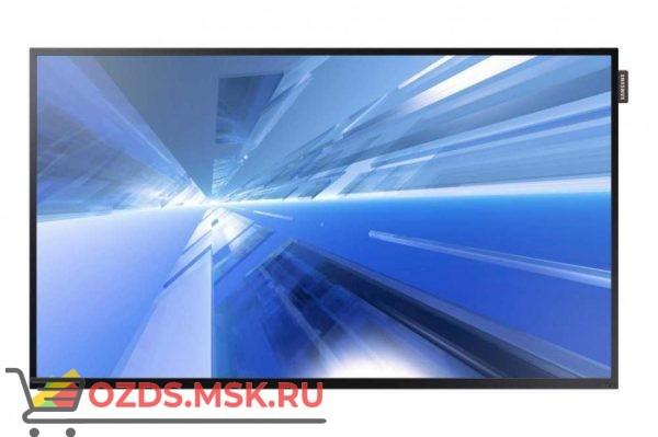 Samsung DB32E 32″: ЖК-панель