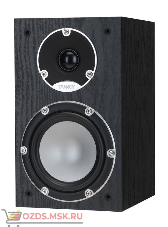 Полочная акустическая система Tannoy Mercury 7.1 Цвет - черный дуб BLACK OAK