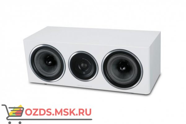 Wharfedale Diamond 11.CS. Цвет: Белый (White Sandex)