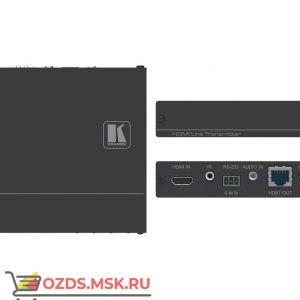 Kramer TP-590TXR: Передатчик HDMI, Аудио, RS-232, ИК, USB по витой паре HDBaseT