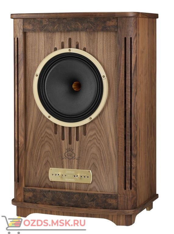 Напольная акустическая система Tannoy Canterbury Цвет: Орех WALNUT