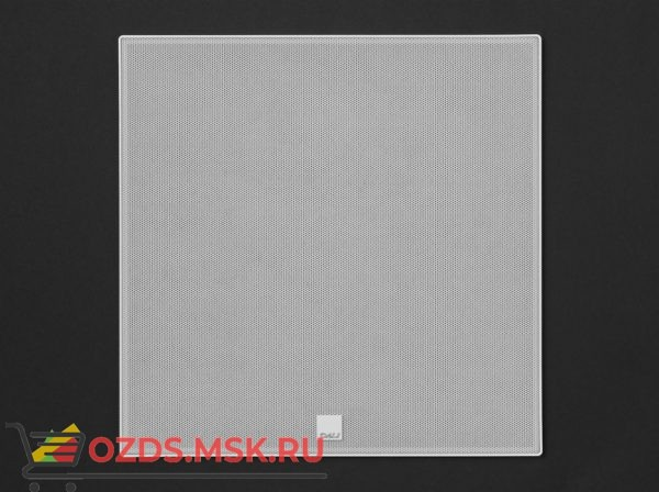 Защитная сетка DALI PHANTOM E-80 S Цвет: Белый WHITE]