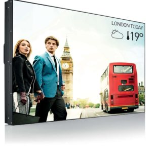 "LED панель Philips 55"" BDL5588XL/00"