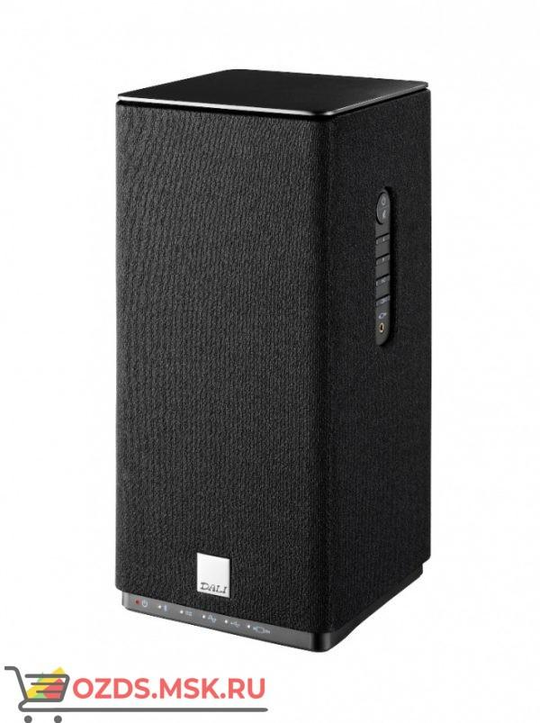 Активная акустическая система DALI KUBIK FREE цвет: Чёрный BLACK