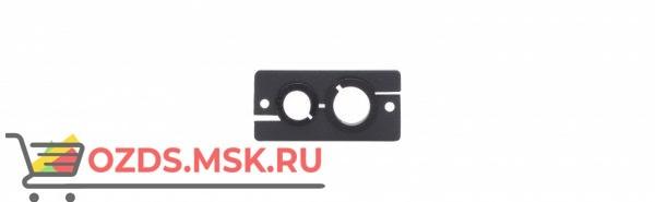 Kramer WCP-21(B): Заглушка под кабель