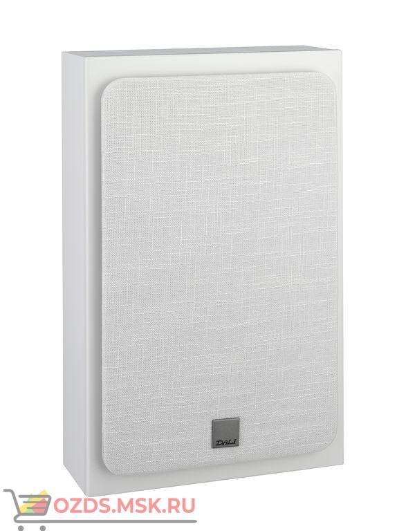 Защитная сетка DALI OBERON ON-WALL MM. Цвет - белый WHITE