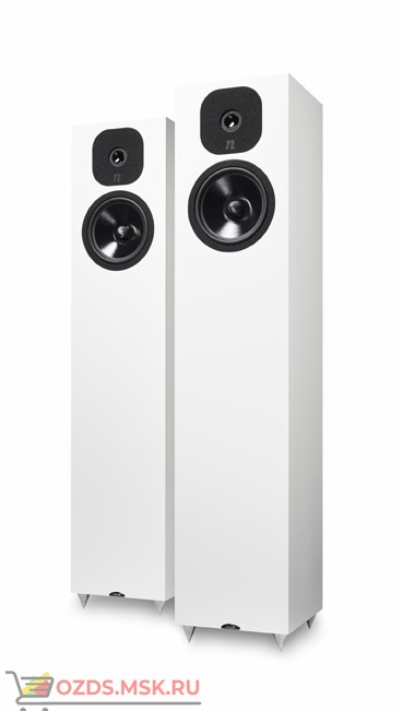 Напольные акустические системы Neat Momentum SX5i (без напольной площадки) Цвет: Черный
