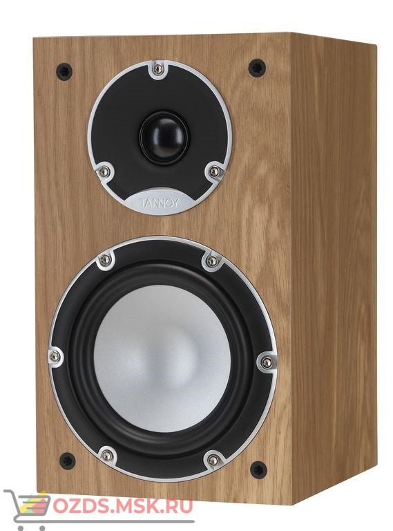 Полочная акустическая система Tannoy Mercury 7.1 Цвет: Светлый дуб LIGHT OAK