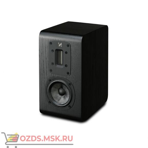 Quad S-2. Цвет: Черный рояльный лак Piano Black