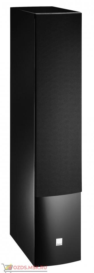 Напольная акустическая система DALI RUBICON 8 Цвет: Черный глянцевый BLACK HIGH GLOSS