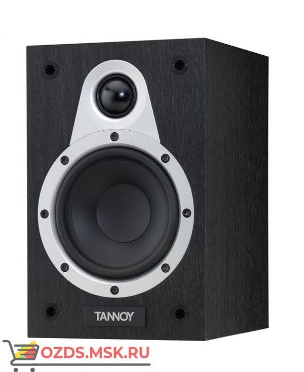 Полочная акустическая система Tannoy Eclipse Mini Цвет - черный дуб BLACK OAK