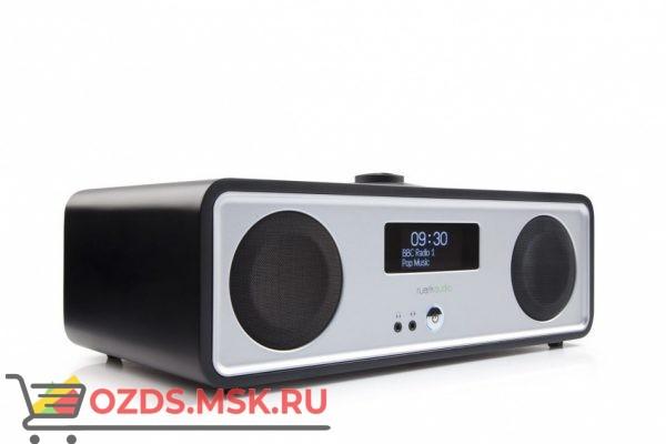 Аудиосистема Ruark R2MK3 Цвет: Черный SOFT BLACK