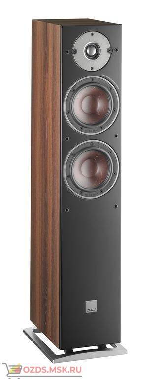 Напольная акустическая система DALI OBERON 5 Цвет: Тёмный орехDARK WALNUT