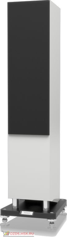 Напольная акустическая система Tannoy Revolution XT 6F цвет белый лак GLOSS WHITE