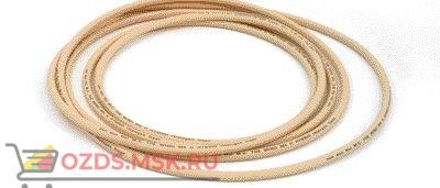 Акустический кабель в нарезку Van den Hul The Wind Mk II Hybrid. Длина 1 метр. Цвет персиковый