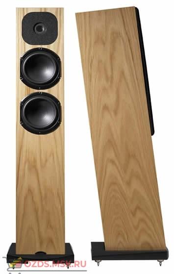 Напольные акустические системы Neat Motive SX1. Цвет: Орех