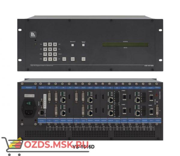 VGAA-IN2-F16/STANDALONE Модуль c 2 входами VGA (аналоговыми) и стерео аудио