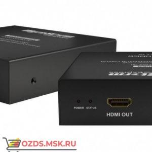 WyreStorm EXP-EX-COAX-50: Комплект из приемника и передатчика HDMI по коаксиальному кабелю