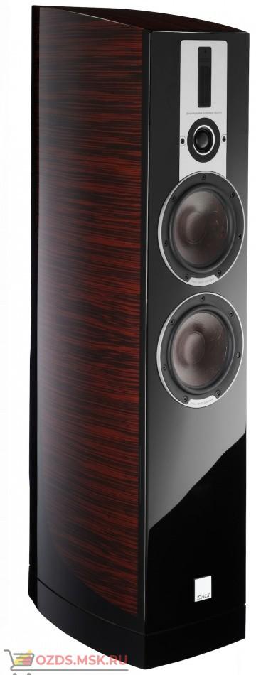 Напольная акустическая система DALI EPICON 6 Цвет: Рубиновый макассар RUBY MACASSAR