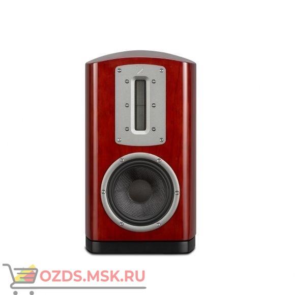 Quad Z-2. Цвет: Красное дерево, лак Piano Rosewood