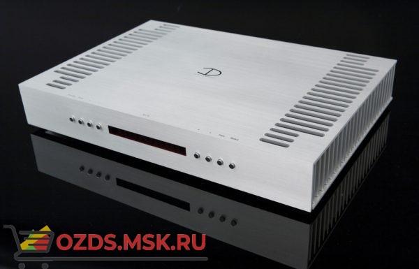 Интегрированный усилитель Densen Beat-175 PLUS black/chrome