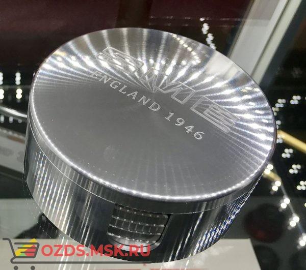 1239/BS RECORD CLAMP STANDARD SILVER: Цанговый универсальный прижимной диск (клэмпер)