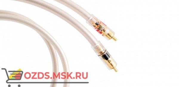Atlas Equator MK III 6N Integra 0.5 м разъем RCA: Межкомпонентный кабель