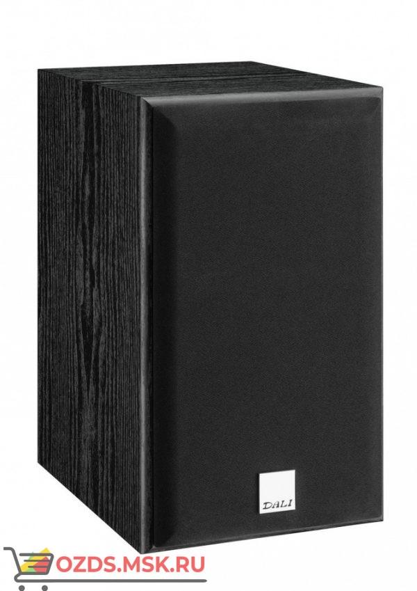 Полочная акустическая система DALI SPEKTOR 2 Цвет: Черный дуб BLACK ASH