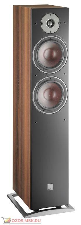 Напольная акустическая система DALI OBERON 7 Цвет: Тёмный орехDARK WALNUT