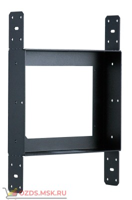 Монтажная коробка АМХ CB-TP5i (рамка) для панели NXD-500i и NXD-435, FG038-11