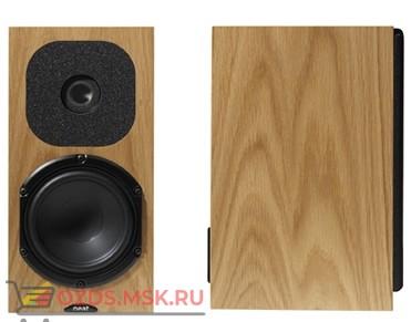 Полочные акустические системы Neat Motive SX3. Цвет: Черный дуб