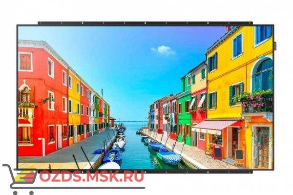 Samsung OM46D-K 46″: ЖК-панель